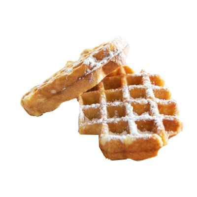 waffle a domiclio