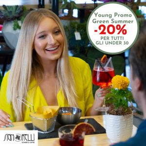 Young Promo Green Summer