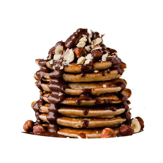 pancake ciocc