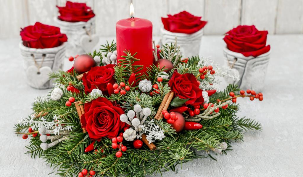Le delizie del Natale da Signorelli Flowers & Coffee